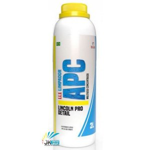 LL1 APC MULTIUSO CONCENTRANDO 2L - LINCOLN