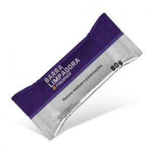 CLAY BAR 80G – FINISHER