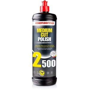 MEDIUM CUT 2500 POLISH COMPOSTO POLIDOR REFINO 1L – MENZERNA