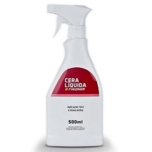 CERA LIQUIDA 500ML – FINISHER
