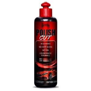 COMPOSTO POLIDOR CORTE POLISH CUT 350ML - PÉROLA