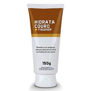 HIDRATA COURO BISNAGA 150G – FINISHER