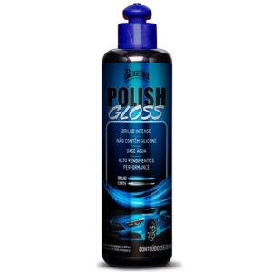 COMPOSTO POLIDOR LUSTRO POLISH GLOSS 350ML - PÉROLA