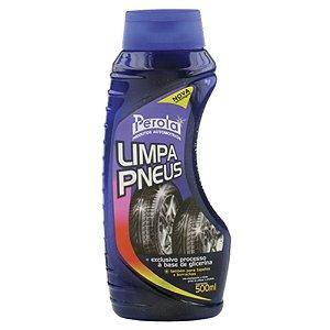 LIMPA PNEUS 500ML – PÉROLA
