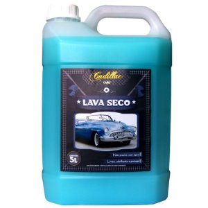 LAVA SECO 5L – CADILLAC GOLD