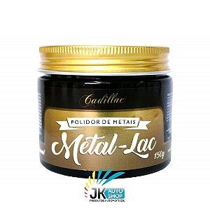 METAL LAC POLIDOR DE METAIS 150G – CADILLAC