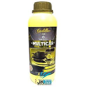 MULTICAR - 1 LITRO - CADILLAC