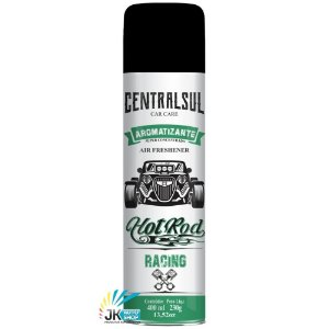 AROMATIZANTE HOT ROD RACING 400ML – CENTRALSUL