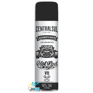 AROMATIZANTE HOT ROD V8 400ML – CENTRALSUL