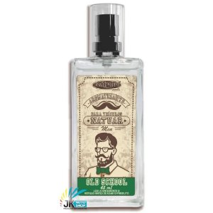 AROMATIZANTE NATUAR MEN OLD SCHOLL 45ML – CENTRALSUL