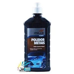 POLIDOR DE METAIS 500ML – MILLS