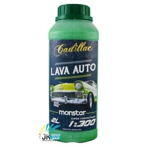 LAVA AUTOS MONSTER 2L 1:300L - CADILLAC