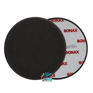 BOINA DE ESPUMA CINZA 160MM 6″ - SONAX