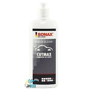 SONAX CUTMAX 400G - SONAX