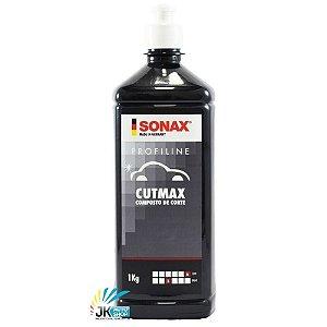 SONAX CUTMAX 1KG - SONAX