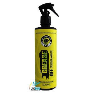 GREASE OFF 500ML DESENGRAXANTE PRONTO USO - EASYTECH