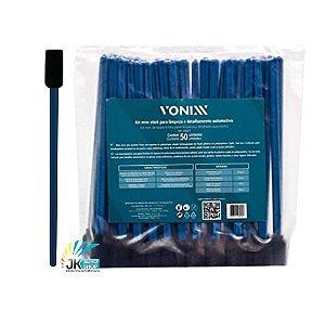 KIT 50 MINI STICKS PARA LIMPEZA DETALHADA (GRANDE) – VONIXX