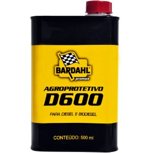 Bardahl Agroprotetivo D600 500ml