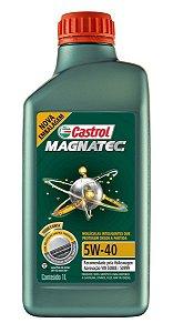 Castrol Magnatec SN 5W40 1LT