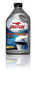 Deiton Outboard TCW3 1LT