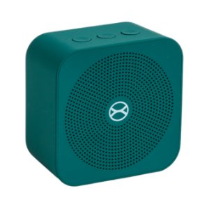 Caixa De Som Xtrax Pocket Verde