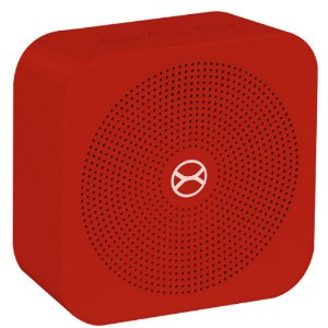 Caixa De Som Xtrax Pocket Vermelha