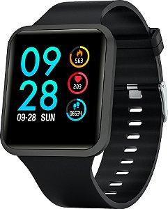 Relógio Xtrax Smartwatch Preto