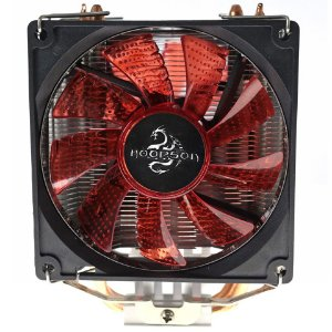 COOLER DUAL FAN HOOPSON CL-190