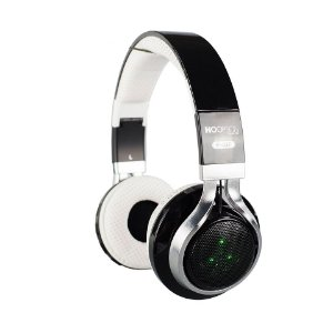 HEADPHONE HOOPSON BLUETOOTH F-037 Branco