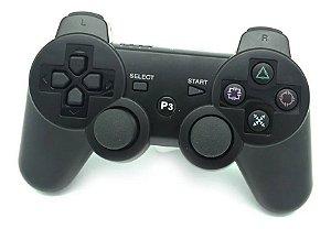 CONTROLE PLAYSTATION 3 SEM FIO PARALELO