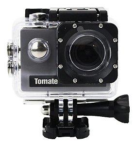 CÂMERA E FILMADORA HD TOMATE MT-1081