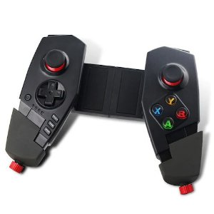 CONTROLE WIRELESS ÍPEGA RED SPIDER