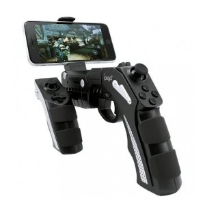 CONTROLE ÍPEGA Phantom ShoX BLASTER WIRELESS GUN