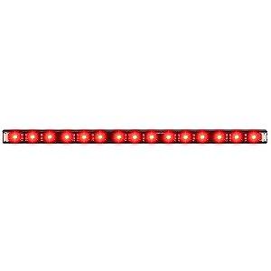 FITA LED 30CM P/ GABINETE - VERMELHO(MLD/FC-SP18035/RD)