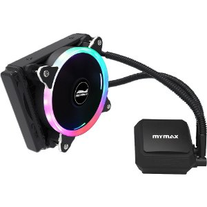 WATERCOOLER ALGOR 120MM P/ AMD E INTEL RGB(MYC/FC-V2-120MM/RGB)