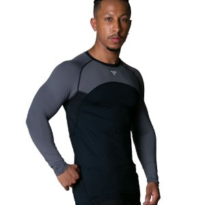 RASHGUARD NPND SHIELD