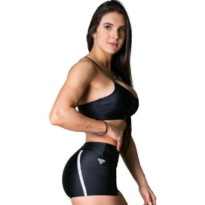 SHORTS NPND ENERGY BLACK