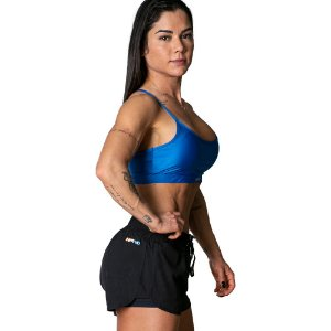 WOMAN SHORTS VELOCITY NPND BLACK