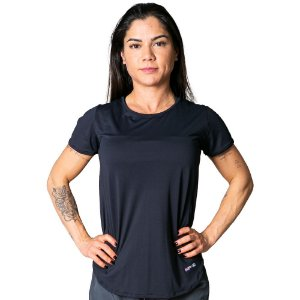 FEMALE T SHIRT NPND MINDSET