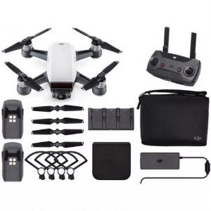 DRONE SPARK FLY MORE COMBO, DJI