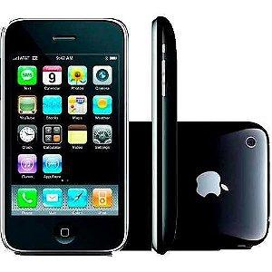 IPHONE 3GS 16GB CELULAR APPLE NACIONAL C ANATEL
