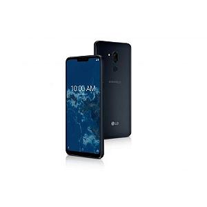 LG G7 ONE - ANDROID PURO 32 GB - 4 GB RAM