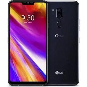 LG G7 THINQ 64 GB - PRETO