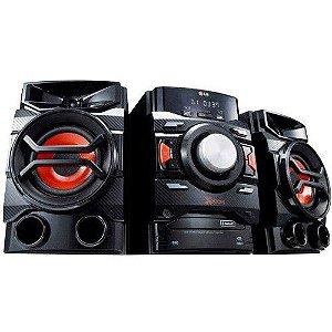 MINI SYSTEM LG CM4350 220W BLUETOOTH