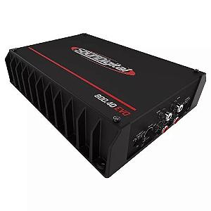 MODULO SD 800X 4 AMPLIFICADOR 800W RMS 4 CANAIS SOUNDIGITAL