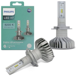 PAR LÂMPADA PHILIPS LED ULTINON 6200K +160% BRIGHTER LIGHT