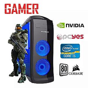 PC GAMER CPU INTEL COREI5 3GERAÇÃO 8GB RAM+HD 500 GB WINDOWS