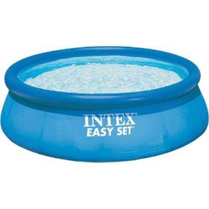 PISCINA EASY SET INTEX 2.419 LITROS