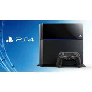 PLAYSTATION 4 500G SONY 3D BLURAY BIVOLT HDMI