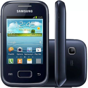 SAMSUNG GALAXY POCKET PLUS S5301 ANDROID 4.0